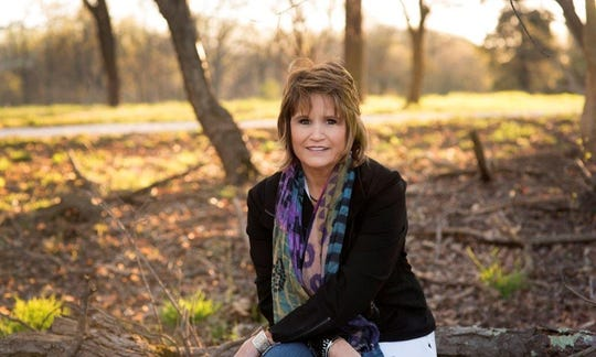 Medium Debbie Wojciechowski will appear at the Eichelberger Performing Arts Center on May 3.