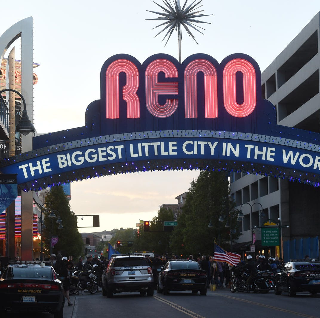 Downtown Reno property owners to pay more for improvement district