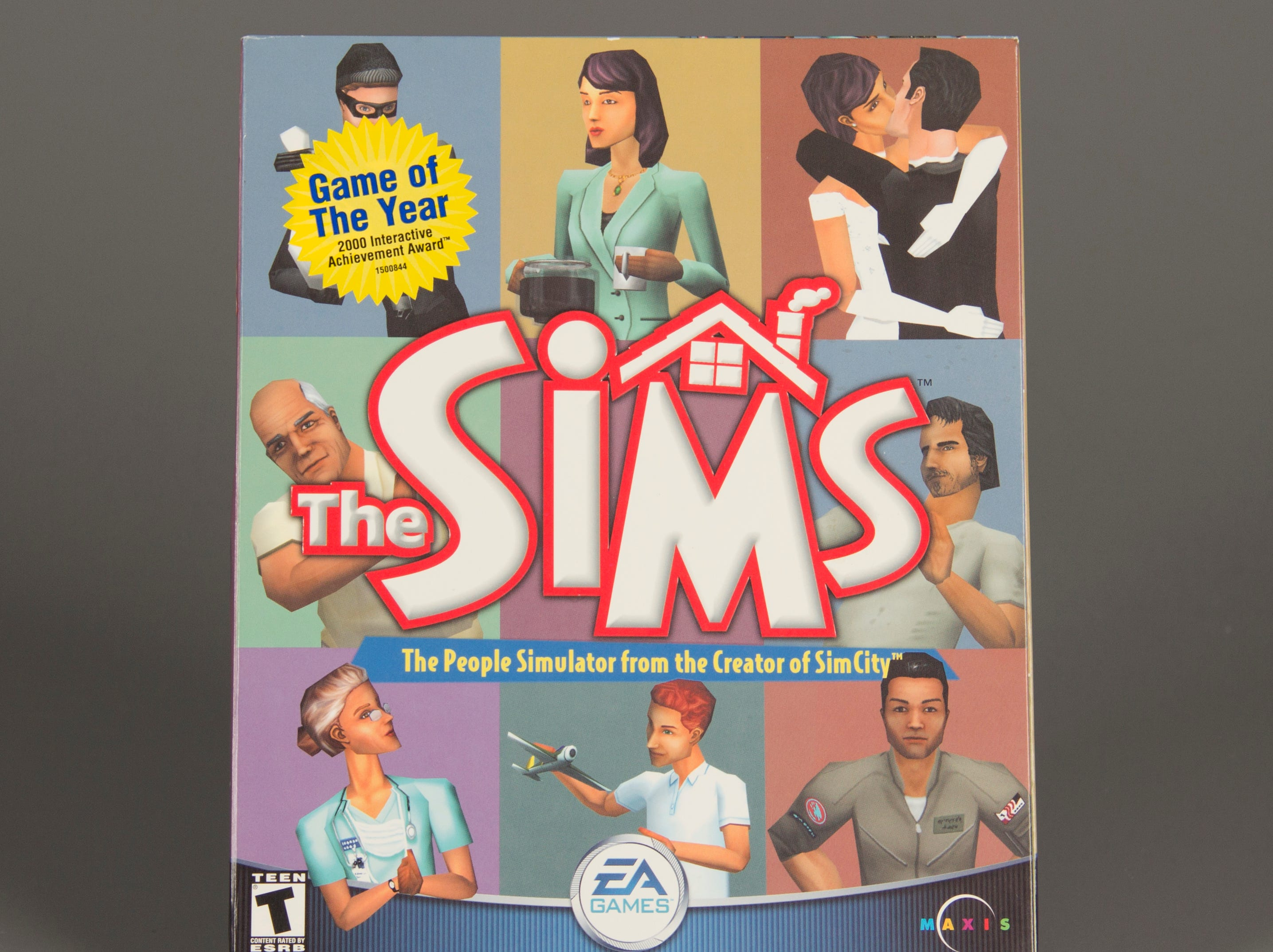The Sims was inducted into the World Video Game Hall of Fame at The Strong National Museum of Play in Rochester, New York in 2016.