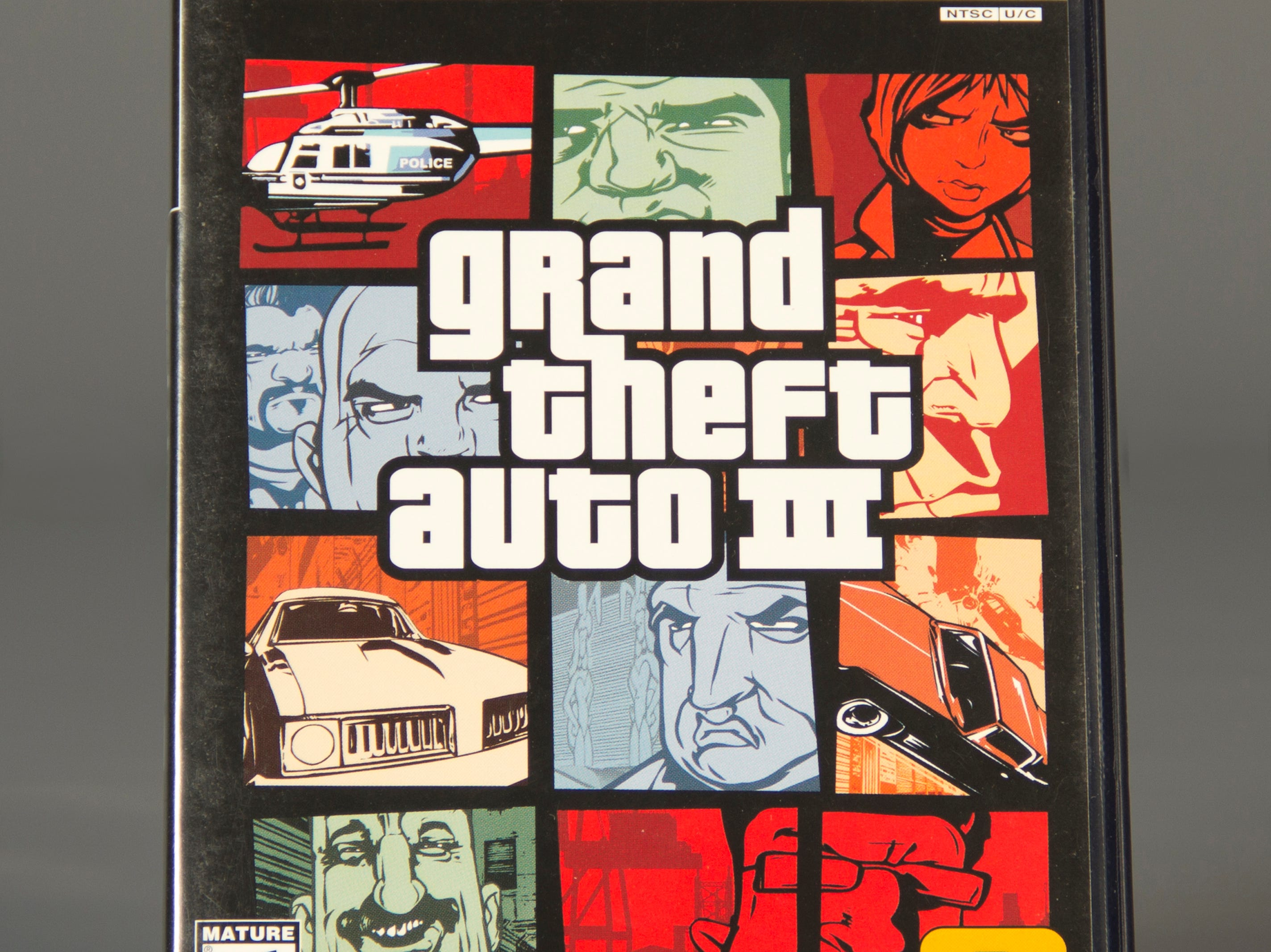 Grand Theft Auto III was inducted into the World Video Game Hall of Fame at The Strong National Museum of Play in Rochester, New York in 2016.