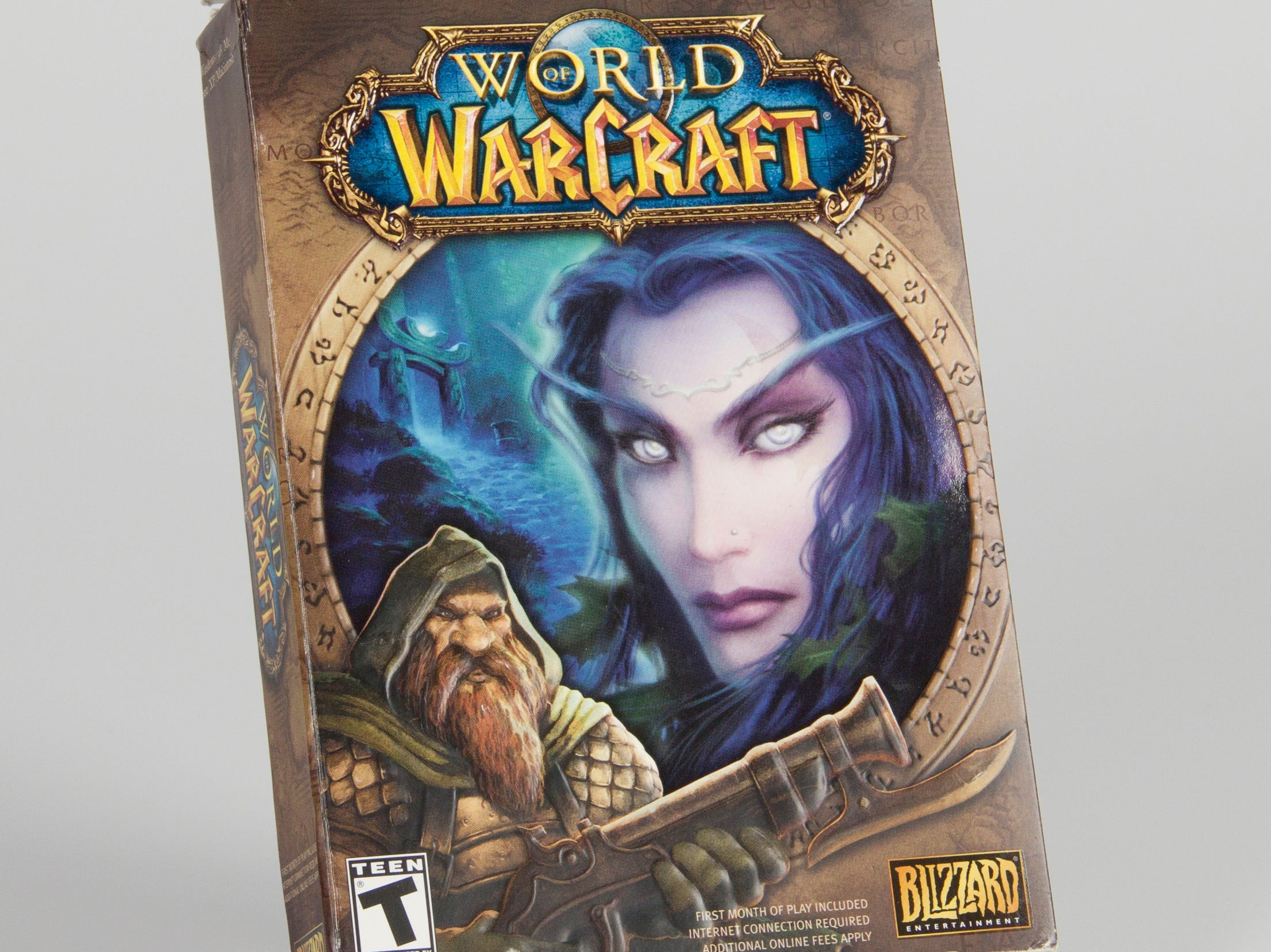 World of Warcraft was inducted into the World Video Game Hall of Fame at The Strong National Museum of Play in  Rochester, New York in 2015.