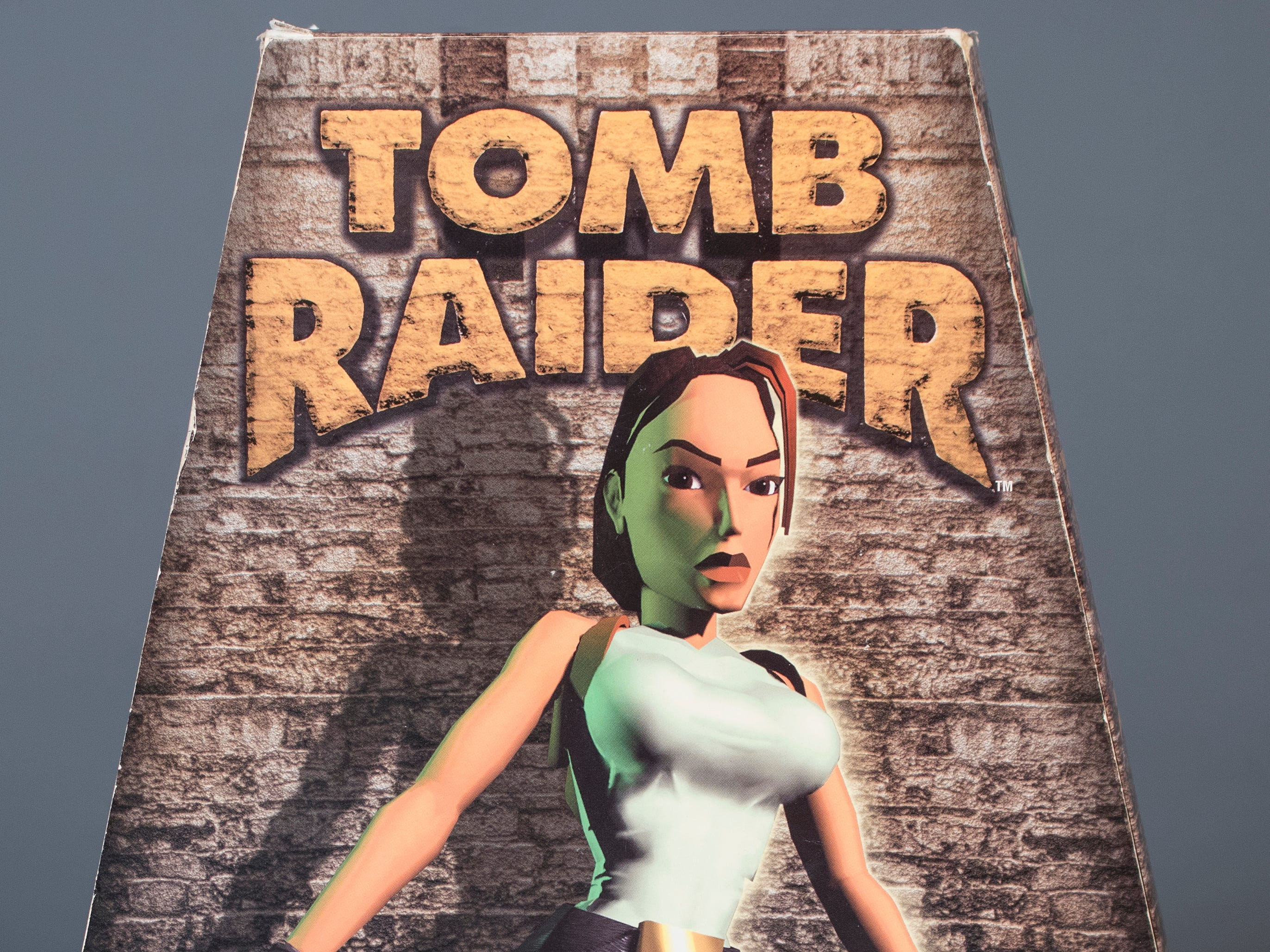 Tomb Raider was inducted into the World Video Game Hall of Fame at The Strong National Museum of Play in  Rochester, New York in 2018.