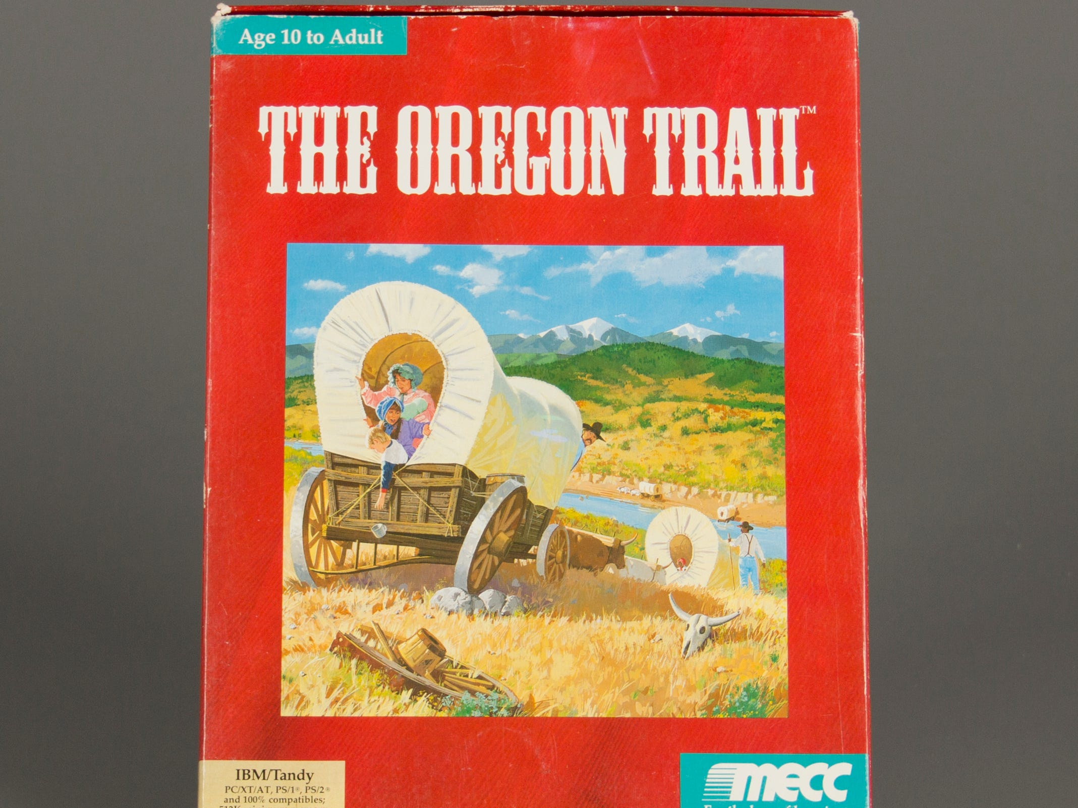 The Oregon Trail was inducted into the World Video Game Hall of Fame at The Strong National Museum of Play in Rochester, New York in 2016.