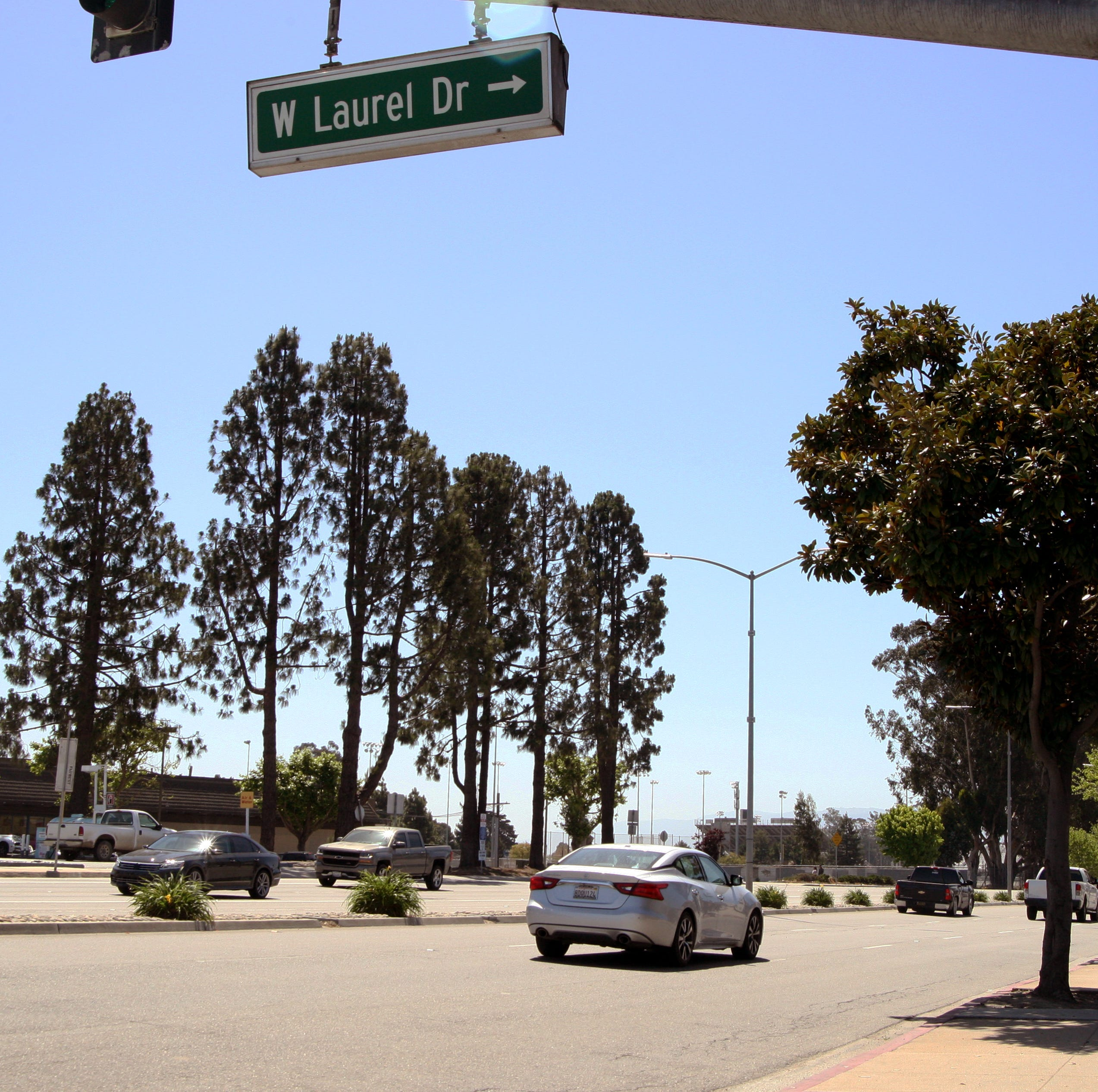 UPDATED: Salinas Police: Red-light cameras to arrive in Salinas by August