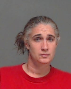 Arrest photo of Tesa Keith