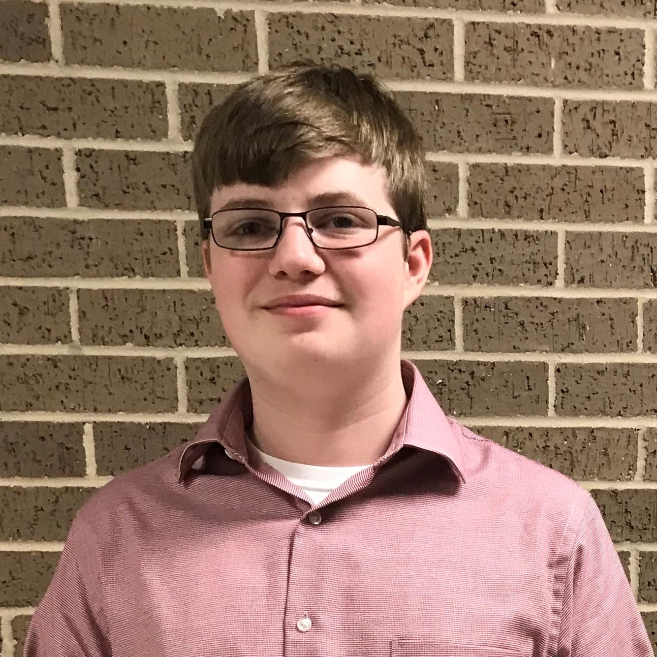 Benton student achieves perfect ACT score