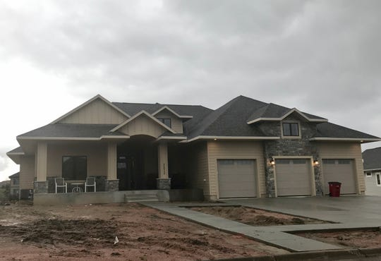 Thehome at 2612 W. Bitterroot St. in Sioux Falls sold for $751,780, topping our home sales report for the week of March 11.
