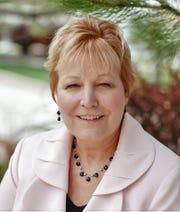 Cyndi Wallace