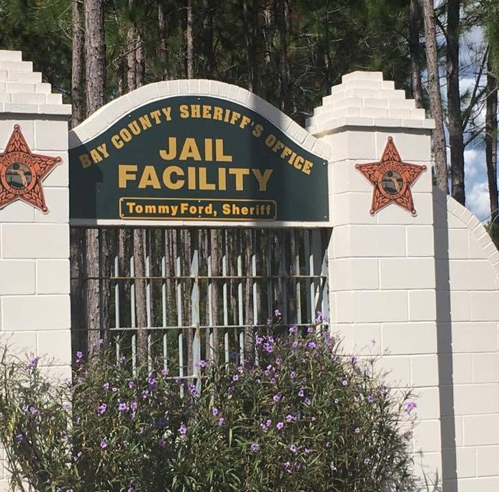 Bay County inmates plan lawsuit alleging neglect during Hurricane Michael