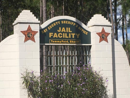 Bay County inmates planning lawsuit alleging neglect during