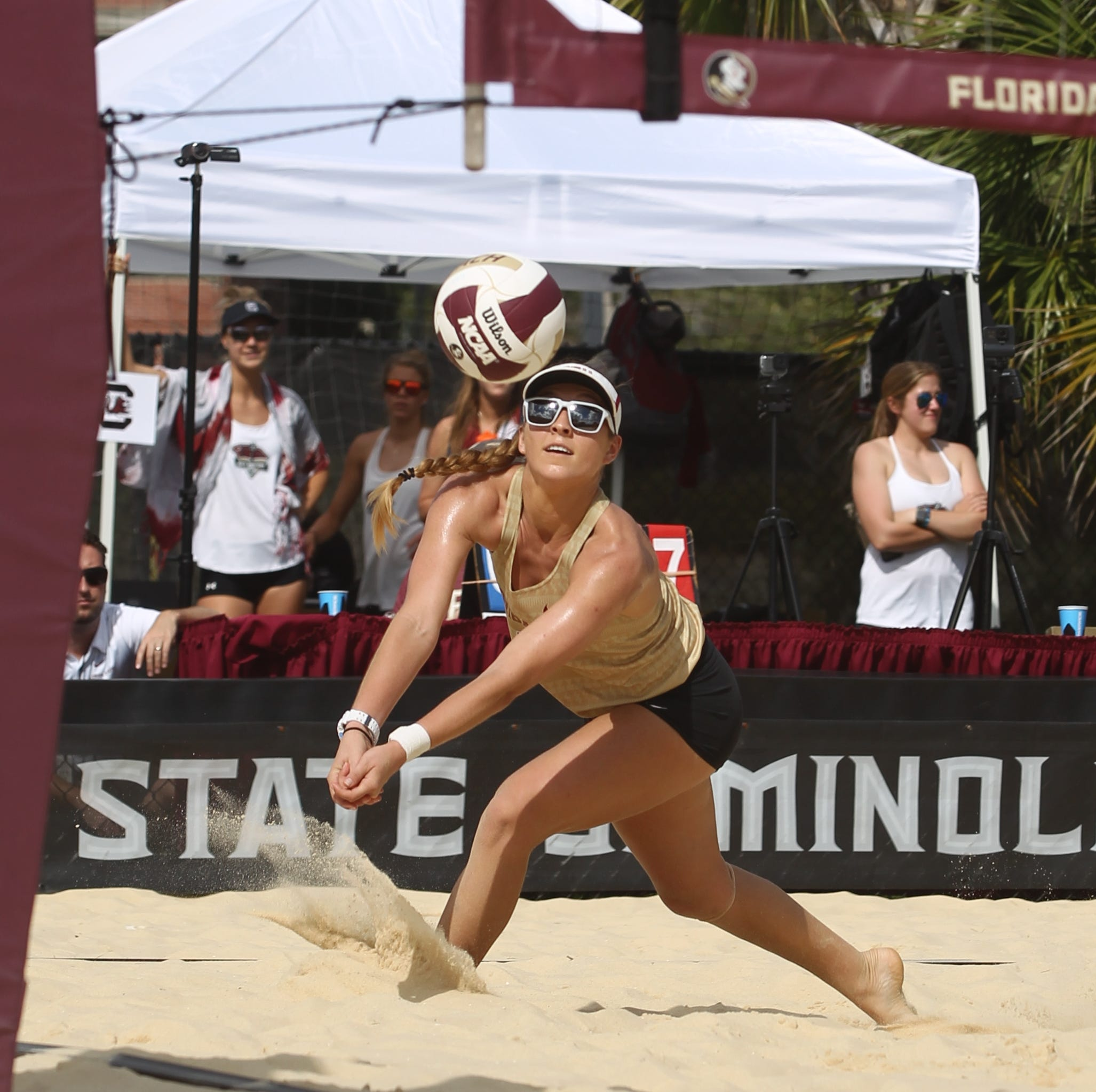 Florida State hungry entering NCAA Championships after last year's close call