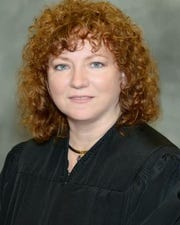 Martin County Judge Kathleen Roberts