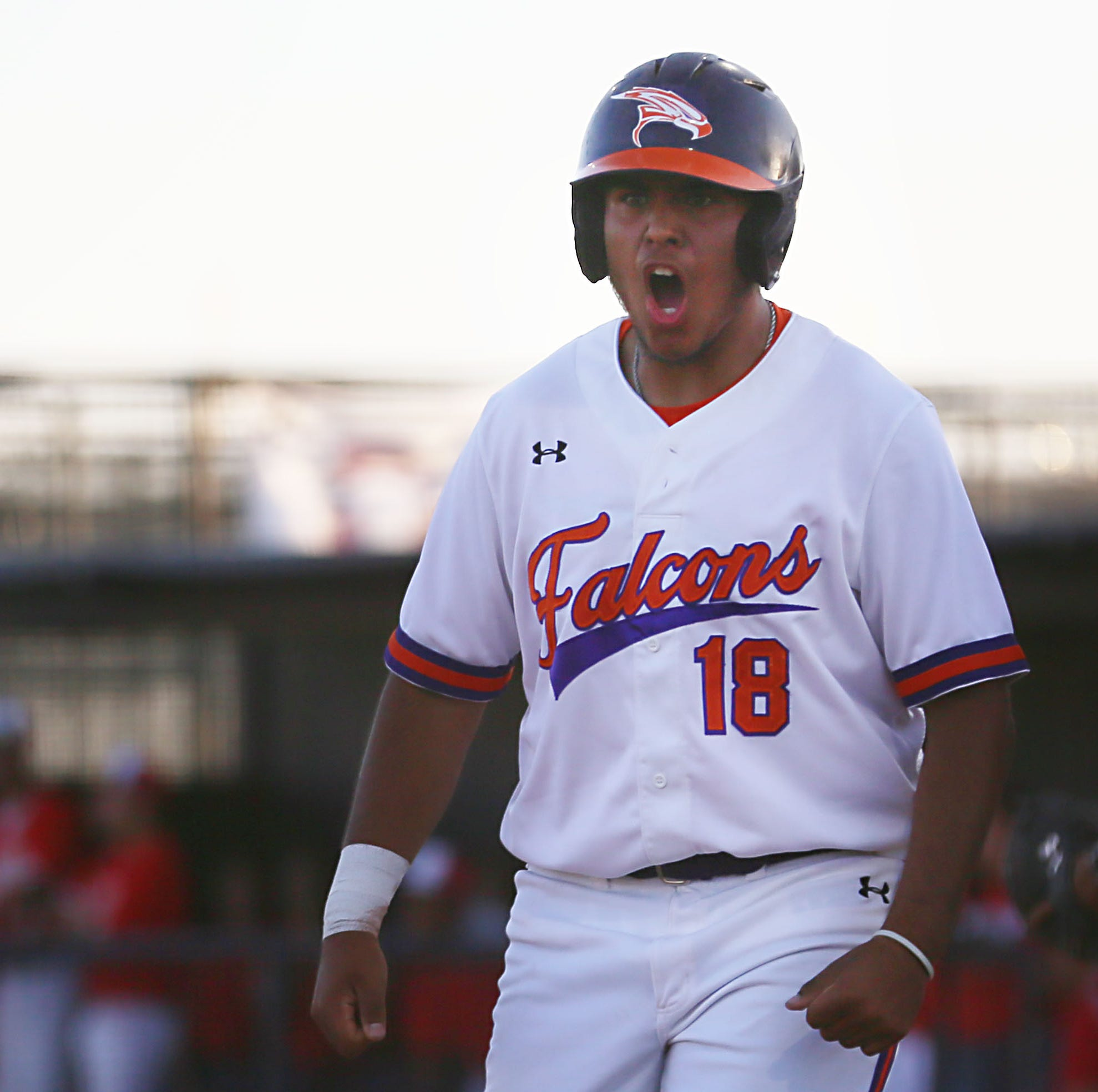 El Paso high school baseball: Pitching, clutch hitting leading Eastlake to 3-0 vs. Jefferson