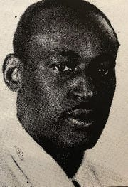 Eugene Augustus DesBoine is a posthumous inductee into the El Paso Athletics Hall of Fame.