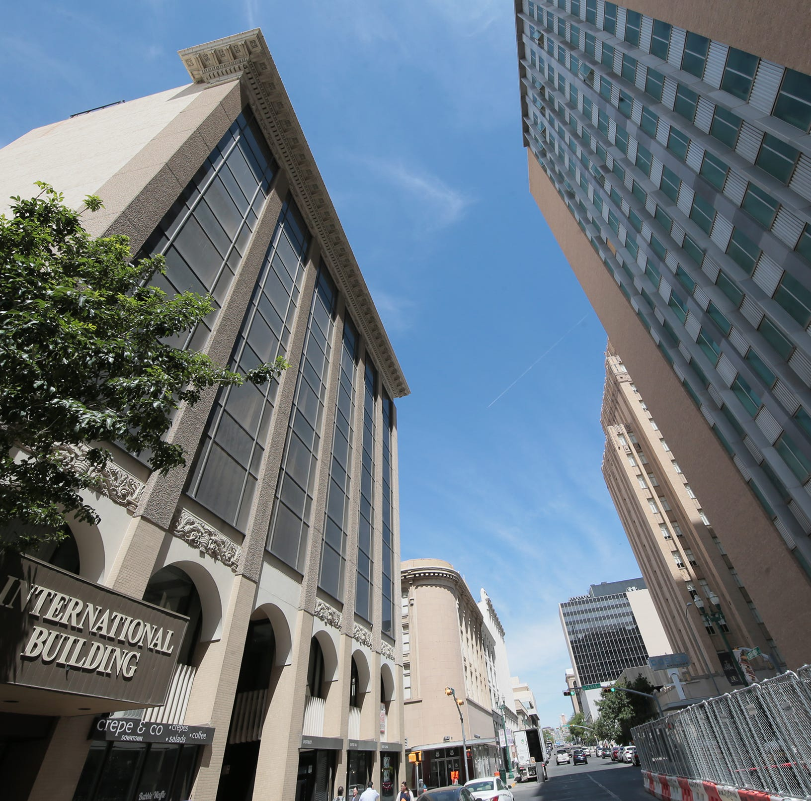 A 10th hotel is planned for Downtown El Paso and hoteliers think it's getting crowded