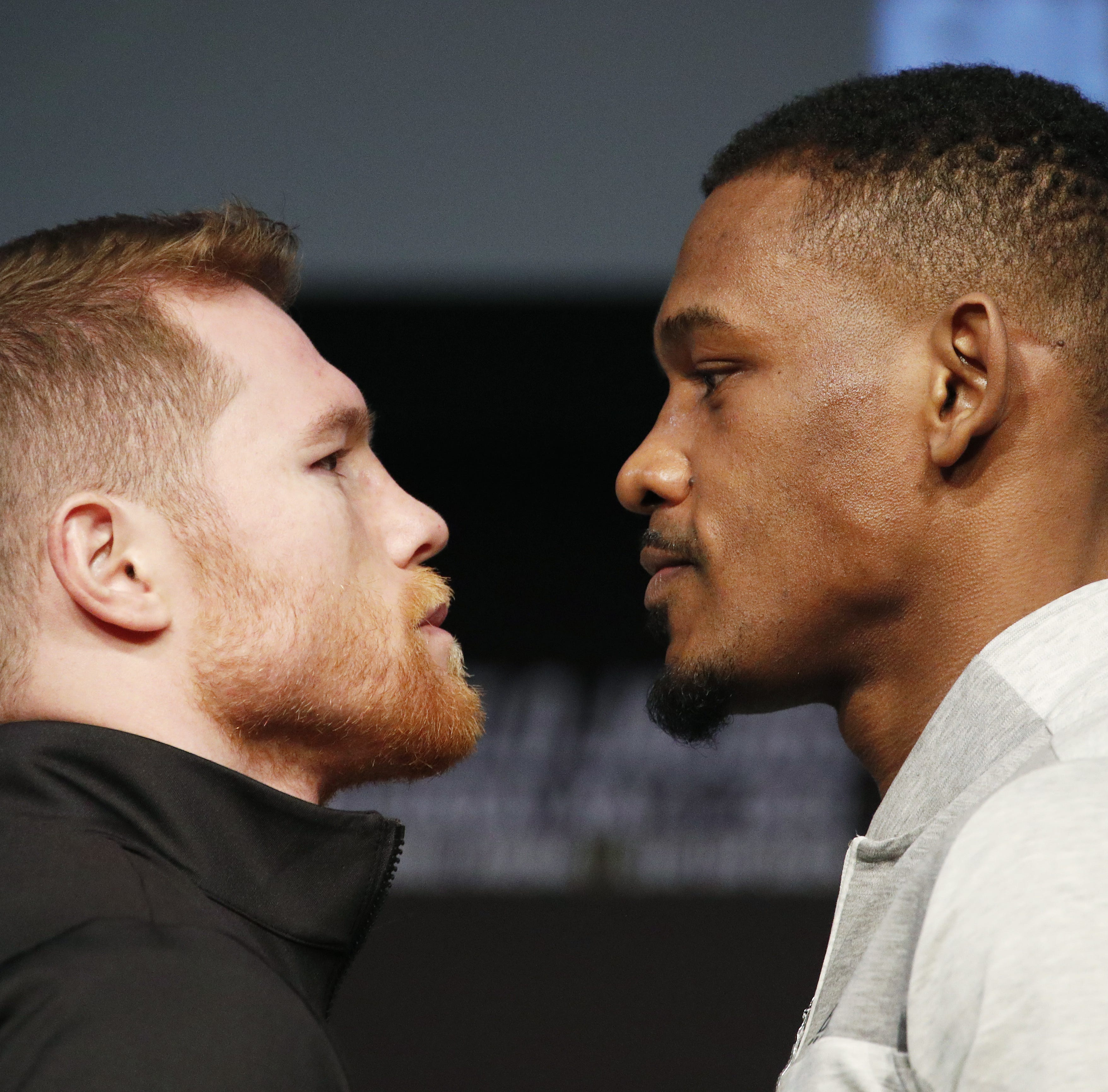 Boxings' best Daniel Jacobs, Saul 'Canelo' Alvarez to fight for unified middleweight title