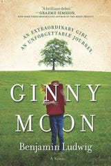 """""""Ginny Moon"""" by Benjamin Ludwig is the selection forCumberland County College's """"One Book, One College"""" 2019-20 reading campaign."""