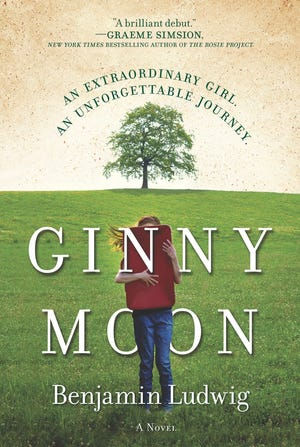 """Ginny Moon"" by Benjamin Ludwig is the selection for Cumberland County College's ""One Book, One College"" 2019-20 reading campaign."
