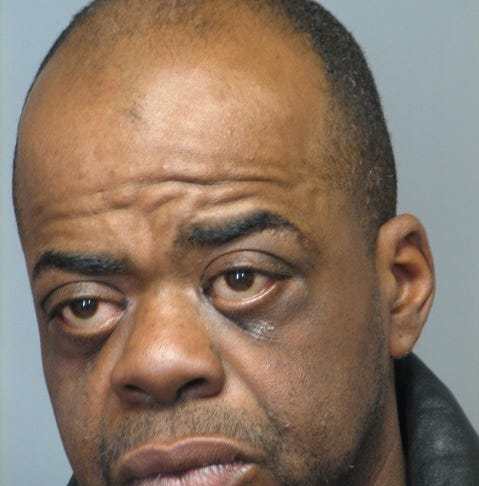 52-year-old charged for heroin distribution in Wilmington last week