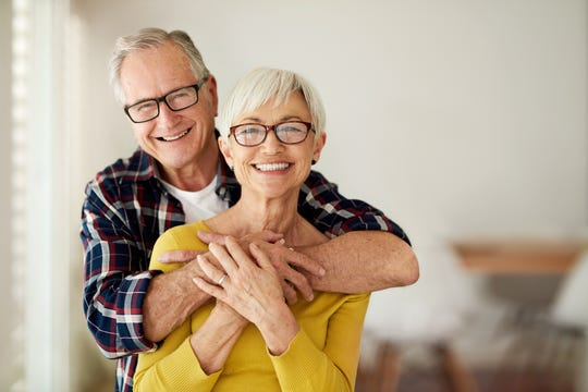 As the largest generation retires, what they might consider in a home.