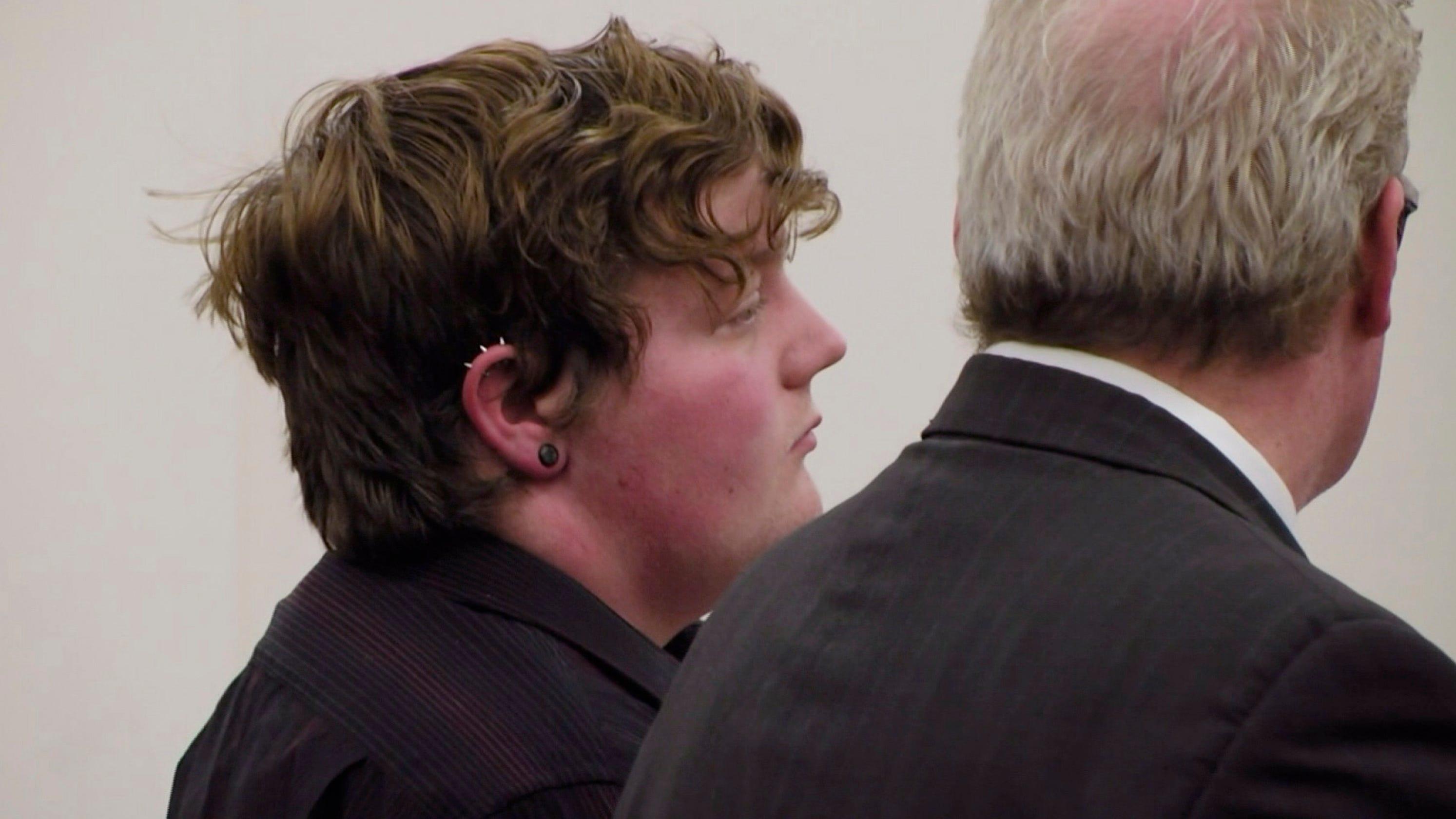 Bus driver Shane Piche won't go to prison for rape  He's not alone