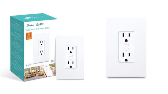 Transform your home with this top-rated smart plug.