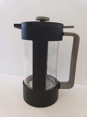 Bodum Coffee Press.