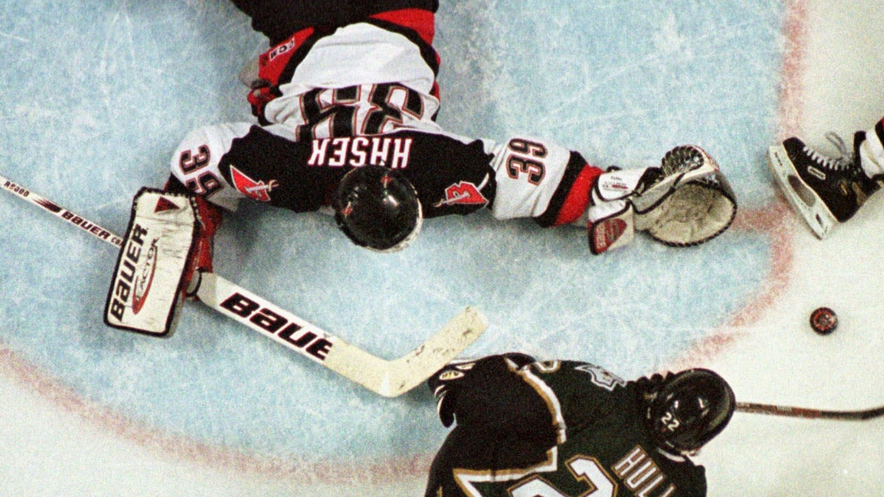 NHL playoffs have often been tilted by controversial calls: Here are some of the most memorable