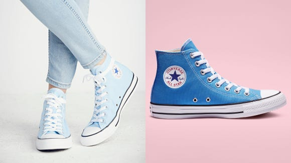 You can get a ton of Converse sneakers for just $25 right now.