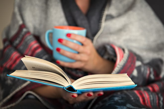 Give mom the gift of curling up with a good book this Mother's Day.
