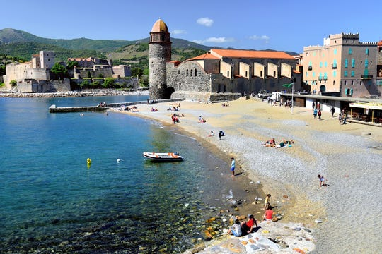 Rick Steves: These Mediterranean beach towns inspired Picasso, Dalí and Matisse