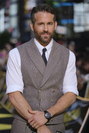 Ryan Reynolds is lending his sense of humor and charm to a Pokemon character who doesn't usually speak English.