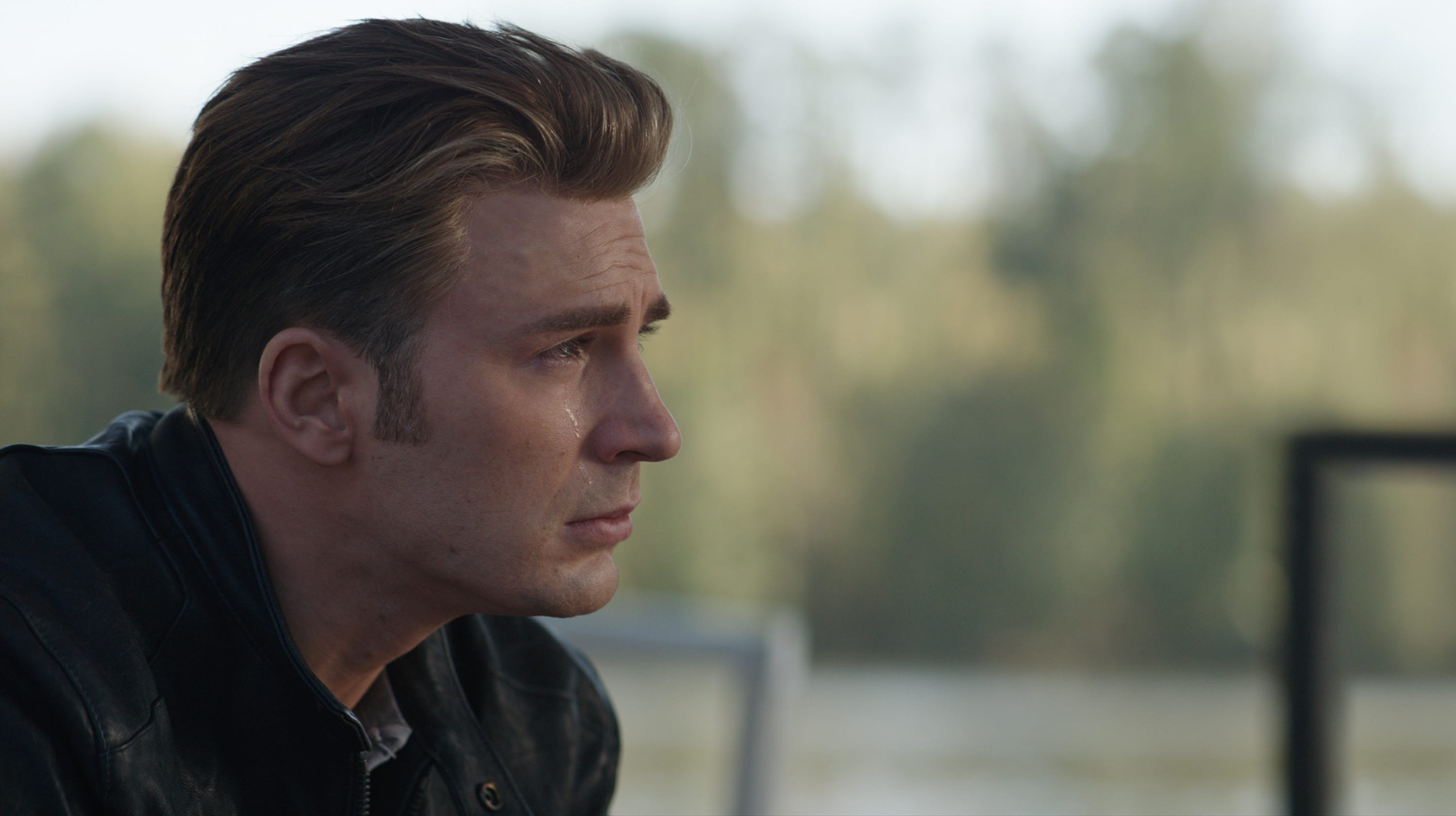 767cffadc0a80 'Avengers: Endgame': In fact, Captain America does have America's butt