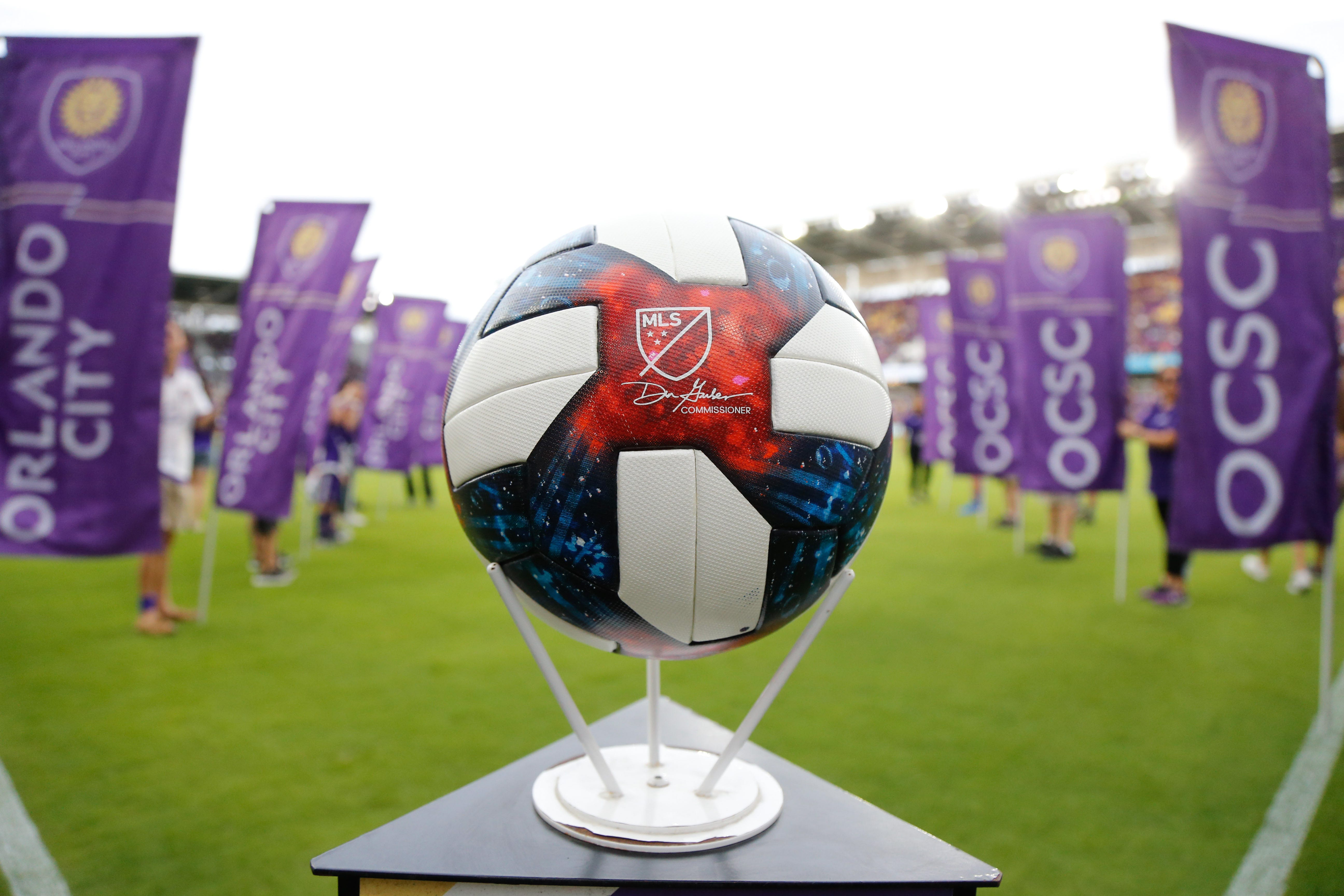 Orlando City Stadium will host the 2019 MLS All-Star Game.