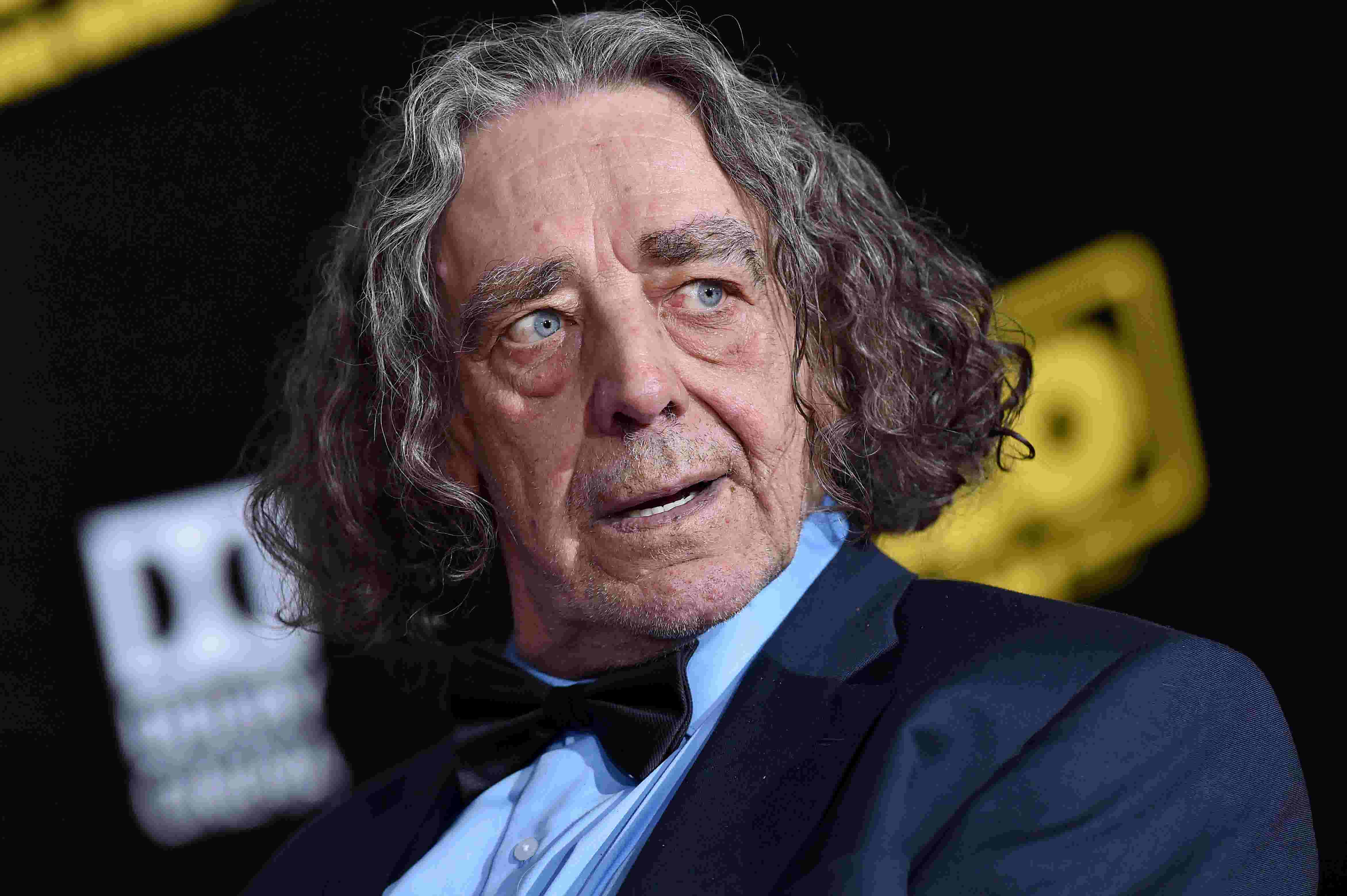 Peter Mayhew, best known for role as Chewbacca, dies at 74