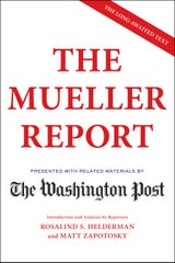 """The Mueller Report"" by the Washington Post."