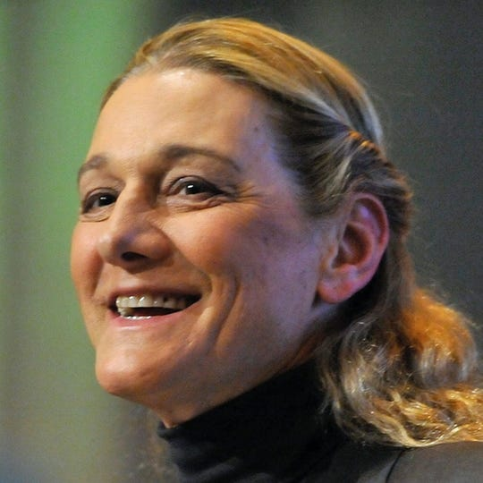 Martine Rothblatt, who cured a fatal lung disease and co-founded SiriusXM, among other achievements.
