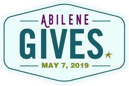 Abilene Gives logo