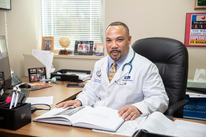 Dr. Omar Dean Hudson is a Pediatric Endocrinologist for Health First Medical Group in Melbourne.