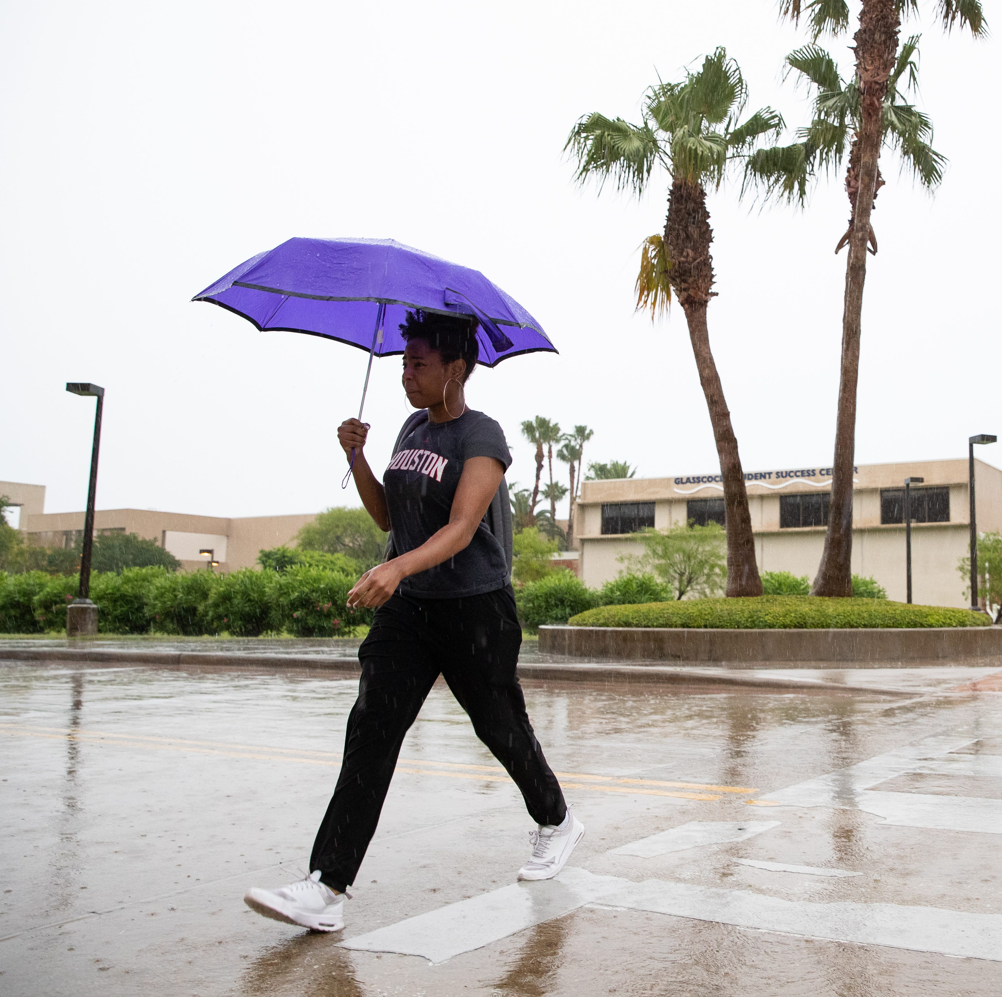 Severe weather warnings call for tornadoes, hail throughout South Texas