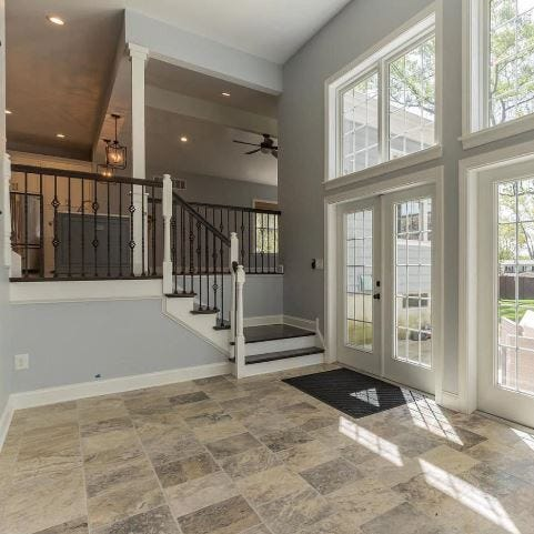 Nick Foles' Camden County home could be yours for $799,000