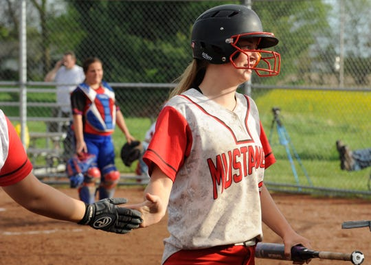The Scioto Valley Conference released its all-league softball team on Friday as many local athletes received honors for their play during this spring season.