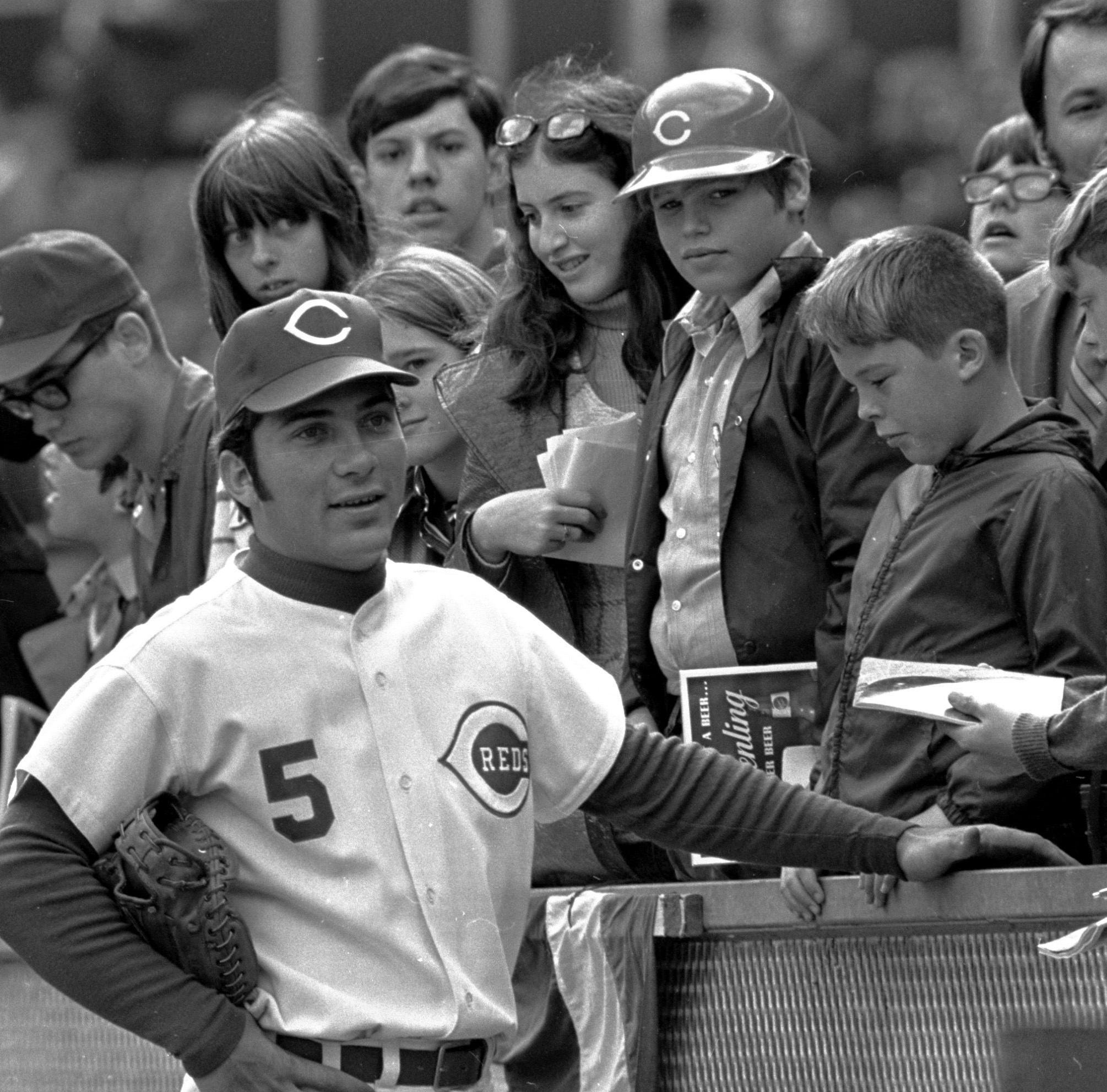 Top games in Cincinnati Reds history: No. 49 Game 1 of the 1970 World Series