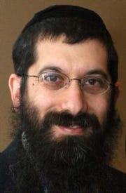 Yisrael Mangel