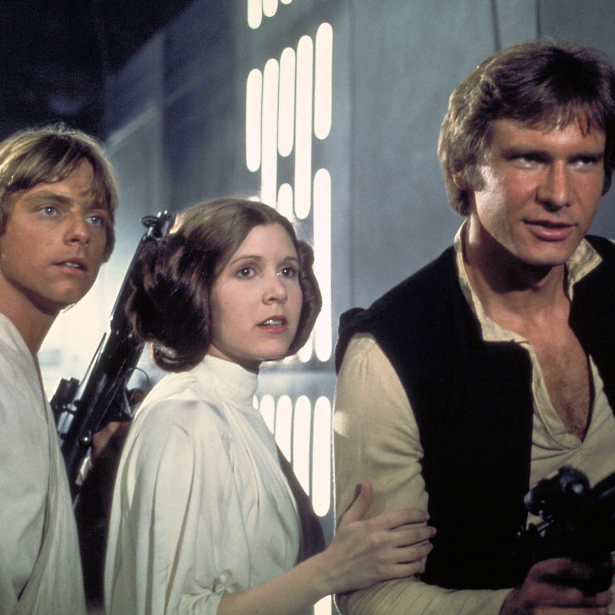 Star Wars quiz: Are you a Jedi, Sith or rebel?