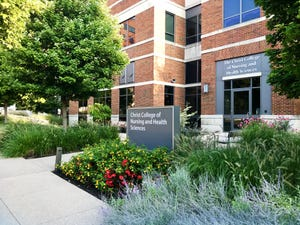 More than 7,000 registered nurses, who are working locally and around the world, have been trained at The Christ College of Nursing and Health Sciences on the The Christ Hospital?s main campus in Mount Auburn.  Provided