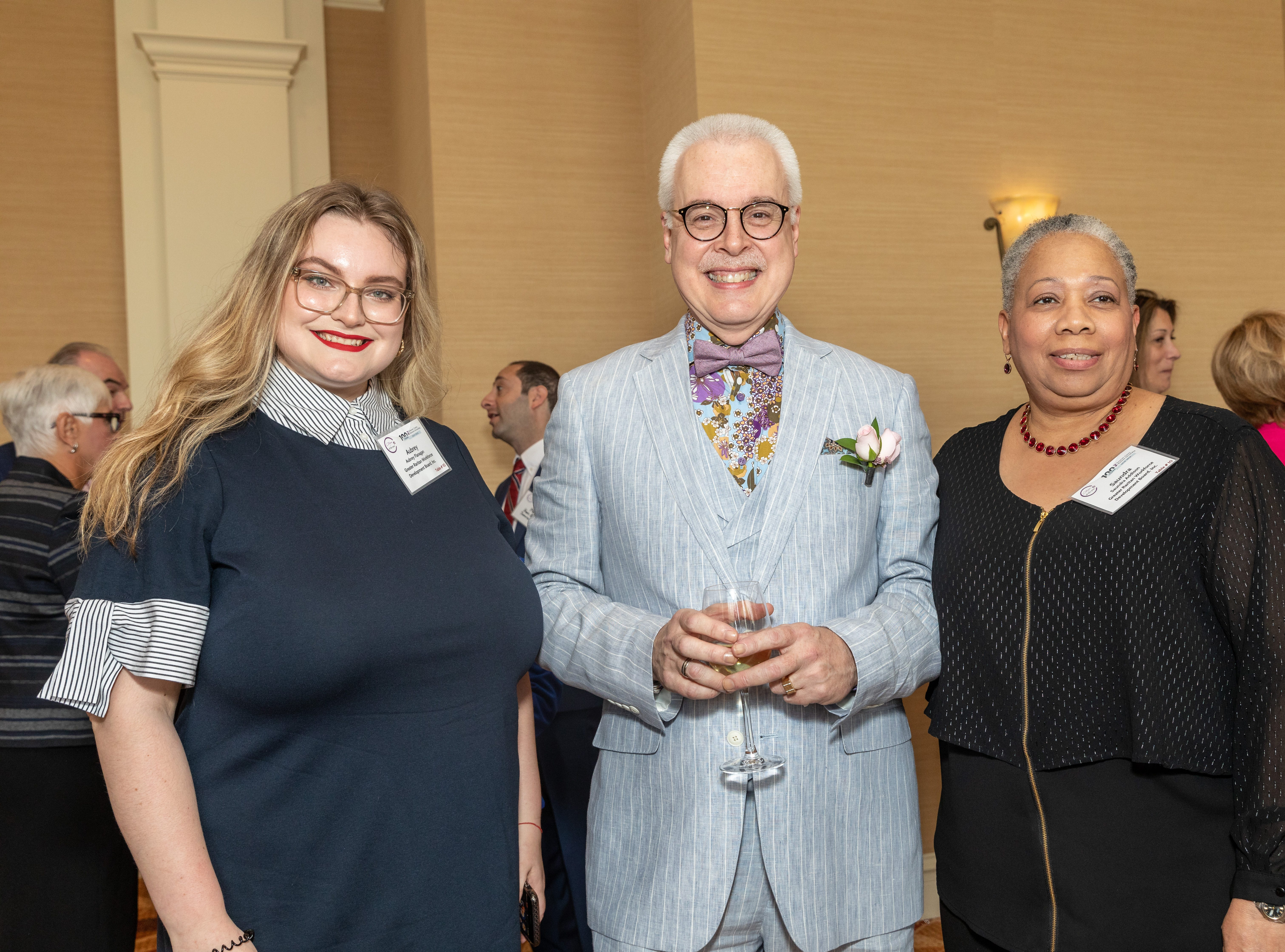 Former editor of the Courier News, Home News Tribune and MyCentralJersey.com Paul Grzella was named as the Somerset County 2019 Citizen of the Year by the Somerset County Business Partnership on Thursday, May 2.