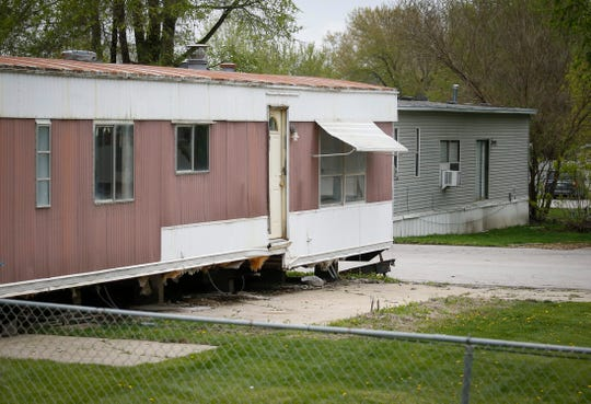 """Utah-based Havenpark Capital Partners, the new owner of North American Mobile Home Park in Indianola, has said it will conduct home inspections, and rents may be adjusted """"from time to time."""""""