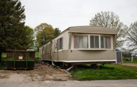 "Tenants of North American Mobile Home Park in Indianola are worried. The park's new owner, Utah-based Havenpark Capital Partners, has said it will conduct home inspections, and rents may be adjusted ""from time to time."""