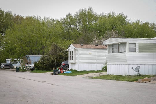 """Utah-based Havenpark Capital Partners, the new owner of North American Mobile Home Park in Indianola, has prompted concerns among residents by its plans to conduct home inspections and its notice that rents may be adjusted """"from time to time."""""""